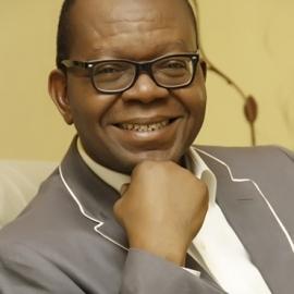 Dr. Paul Abolo